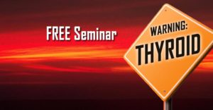 Thyroid Help Seminar